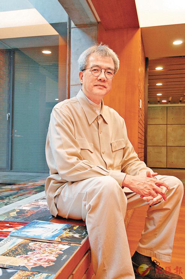■台灣誠品書店創辦人吳清友。資料圖片