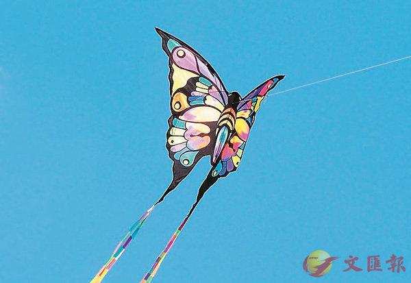 ■風箏。網上圖片