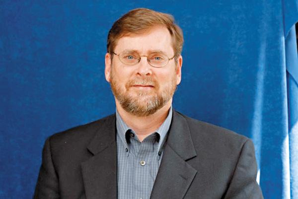 ■新美國基金會高級研究員史蒂文.希爾。