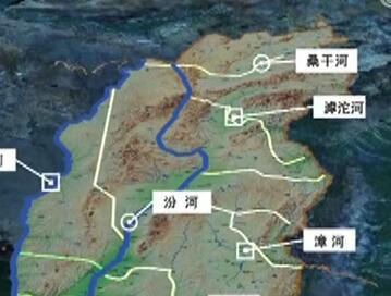 喜迎十九大特別報道《還看今朝》穿山引水大水網改變山西水格局