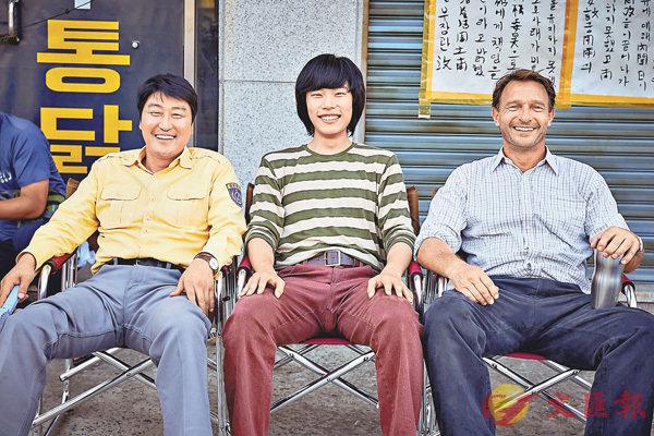 ■《逆權司機》上映至今叫好又叫座,已經打入韓國史上十大賣座電影之列。
