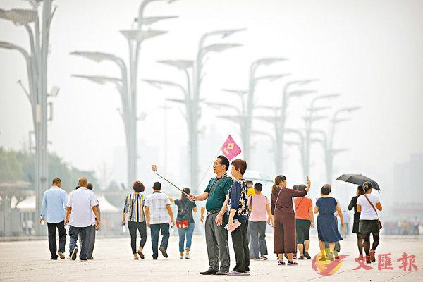 部分地方空污反彈  環保部將強化執法 (圖)