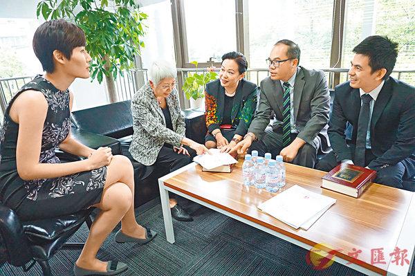 ■粵港澳三地律師發揮各自優勢,共同拓展海外法律業務。