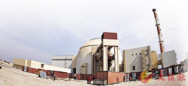 ■其他簽訂方已表明不會就核協議重新談判。圖為伊朗核設施。路透社