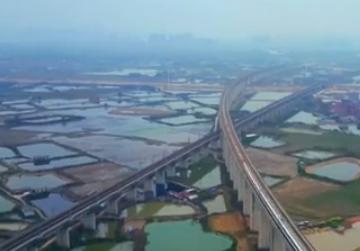 新華社微視頻「我們的自信」:道路自信篇——人間正道