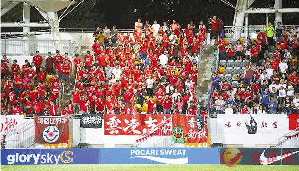 ■亞洲盃外圍賽在港舉行期間,有部分香港球迷作出噓國歌的惡劣行為,亞洲足協就此事件向香港足總發出嚴厲警告。