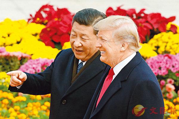中美關係增強  世界各國受惠 (圖)