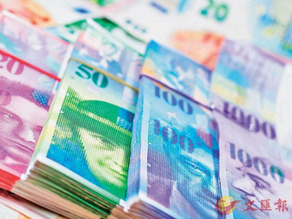 ■瑞士央行總裁喬丹表示目前瑞郎匯價「偏高」,央行仍有必要實施負利率政策,以限制對瑞郎的需求。
