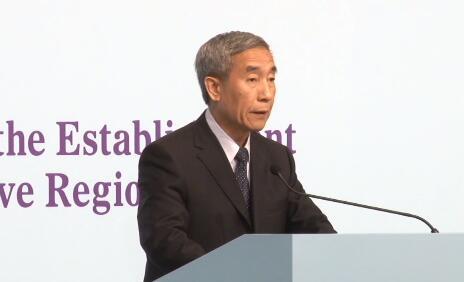 李飛:國家憲法在香港具有最高法律效力