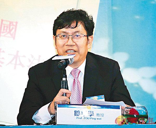 港粵今簽合作安排 「一地兩檢」啟「三步走」