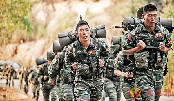武警改革 強化中央軍委統一領導