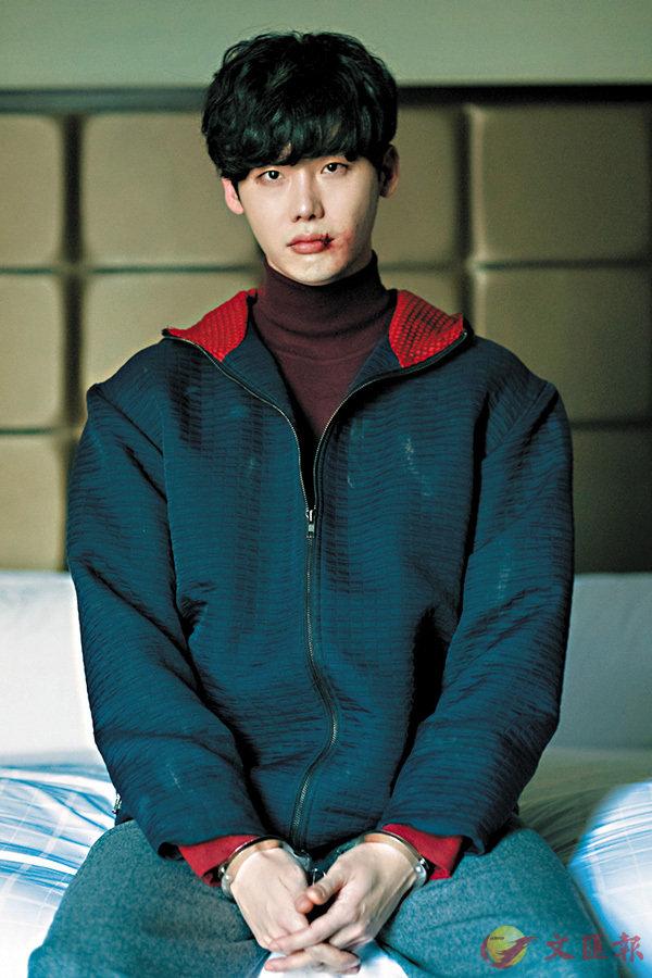 ■李鍾碩首次飾演奸角,一改昔日乖仔形象。