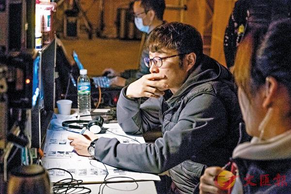 ■導演朴勳正讚賞李鍾碩挑戰新角色的勇氣。