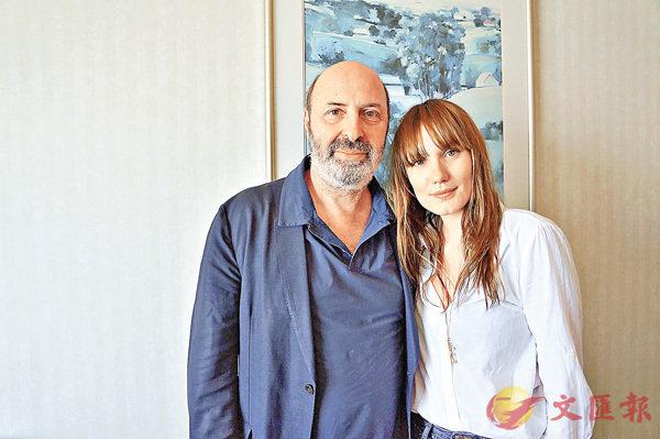 ■導演薛德烈格比殊曾多次提名「法國奧斯卡」凱撒電影獎。