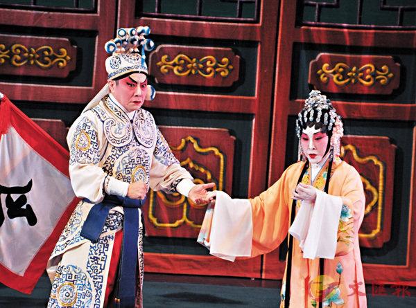 ■陳好逑和阮兆輝十年的演藝生涯合作頗多。