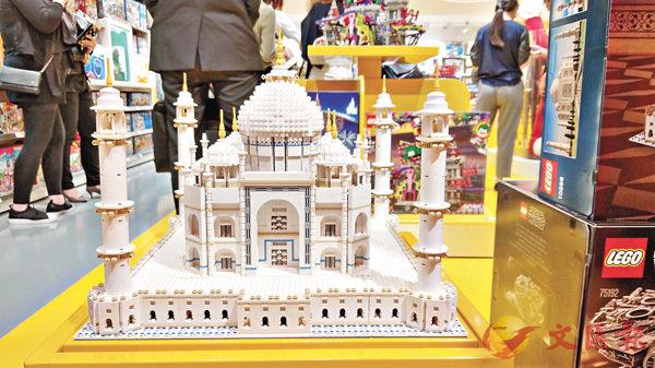 ■10256 Taj Mahal 泰姬陵