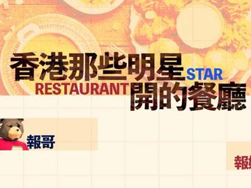 香港那些明星開的餐廳之BabyCafe