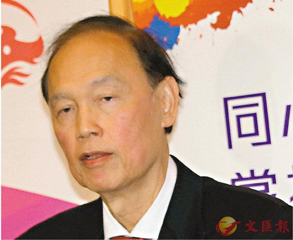 ■黃澤恩 香港文匯報記者 彭子文  攝