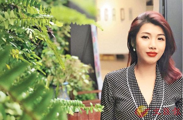 ■劉女士放棄來港,出售九龍單位套現在深圳累計購15套房產。 香港文匯報記者李昌鴻  攝