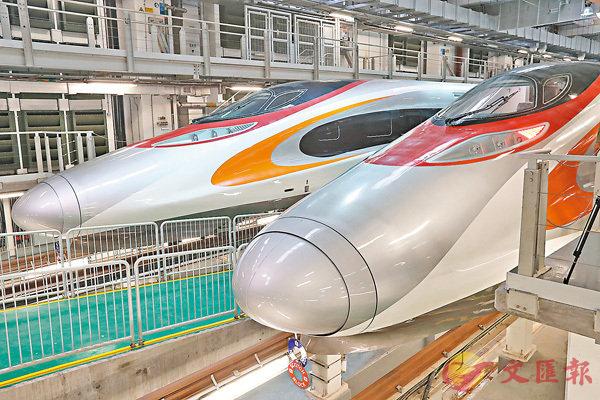 坐高鐵去廣州南盛惠260元 (圖)
