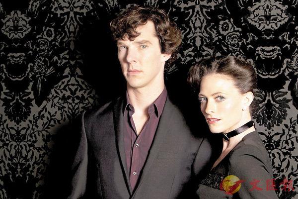 ■Irene是少數可以看穿Sherlock計策的人。 網上圖片