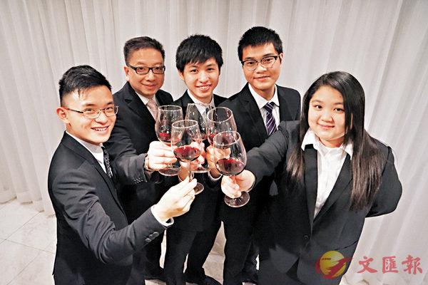 ■IVE生憑實力在香港賽區奪得亞軍。VTC供圖