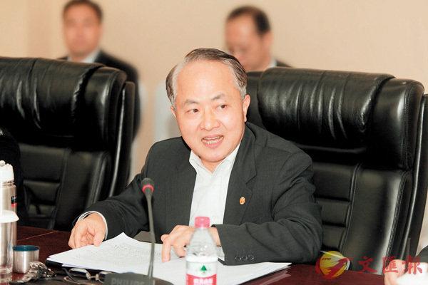 【聚焦兩會】王志民:港融國家大局 握新時代機遇