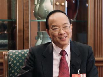 大公文匯兩會訪談:馬逢國