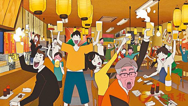 ■電影背景設於京都。