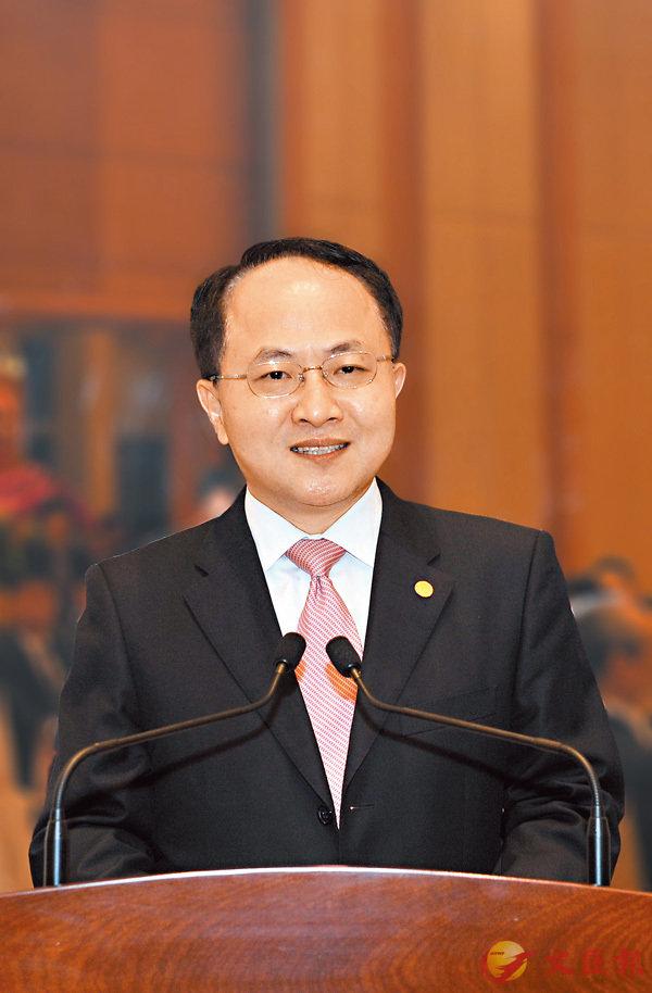 王志民:開創「一國兩制」新輝煌