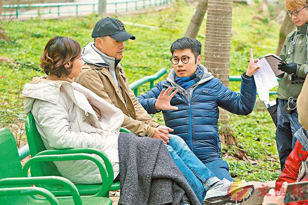 ■導演希望電影能觸動觀眾,對有特殊需要的人士多一份關心,少一點歧視。