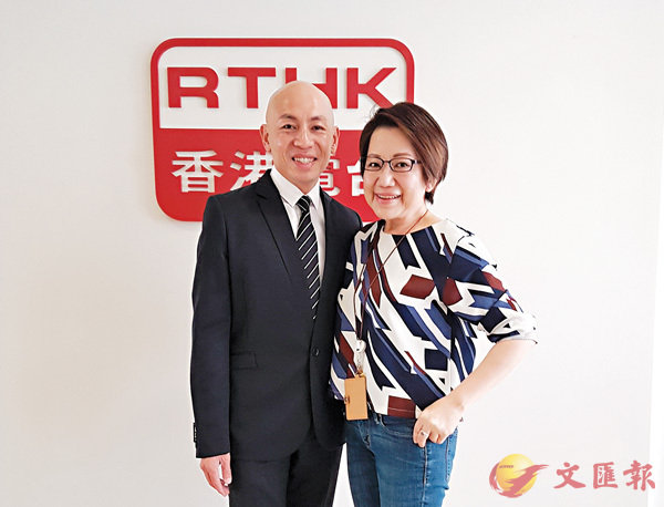■林超賢成為全球最賣座的香港導演。作者提供