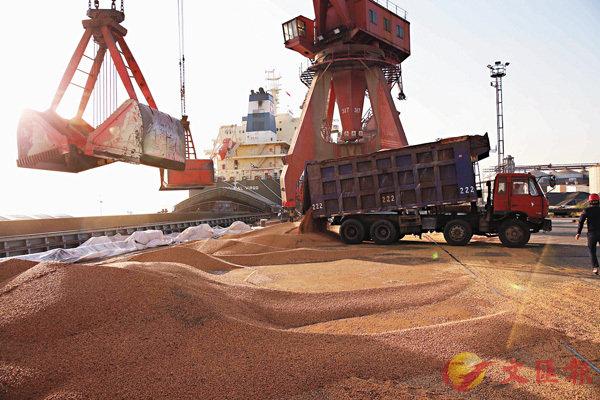 中美料將舉行貿易磋商 美國日內派代表團赴華