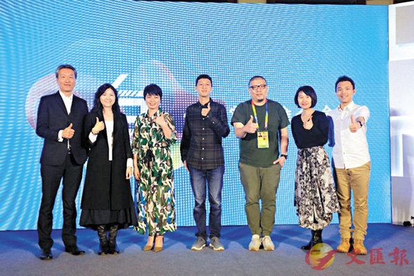 ■台灣電影以Taiwan Cinema為品牌再次參展,今年推介會呈現三部精彩好片《引爆點》、《生生》及《美力台灣3D》。