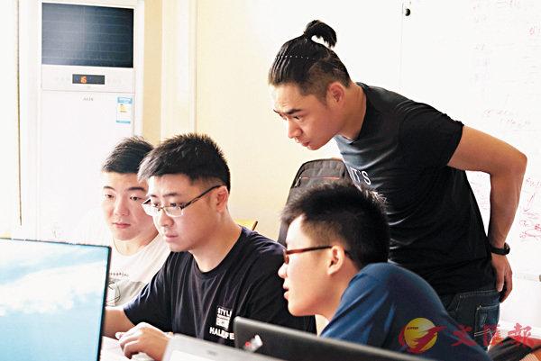 ■三五知己,志同道合,共同創業在杭州已蔚然成風。