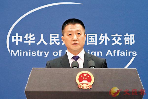 中方:朝方關閉核試驗場有助解決半島問題