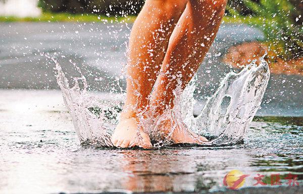 ■Achilles' heel用來形容某人及事物的弱點。 網上圖片