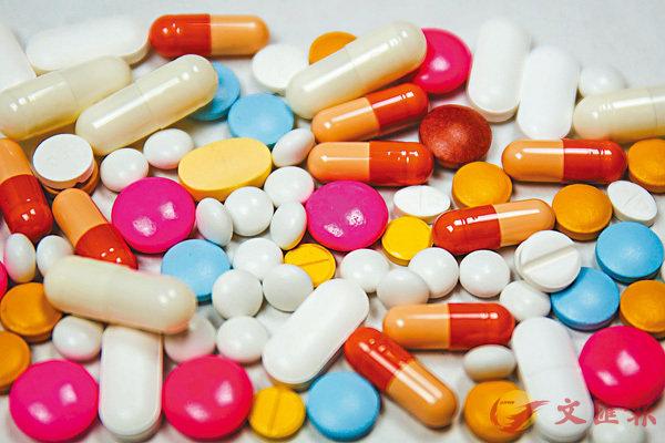 ■西藥概念在晚清時期,才開始為人認識。