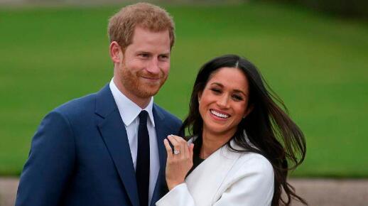 哈里王子本周大婚 女王頒發的「結婚證」超精緻
