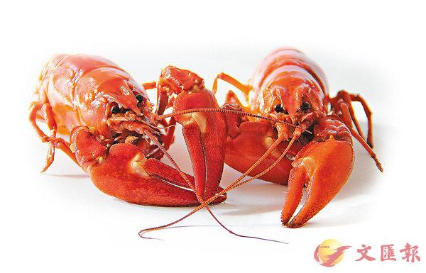 ■海鮮味美鮮甜,大家都喜歡吃,但知道海產的英文嗎? 網上圖片