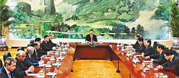 上合青島峰會下月舉行 習近平將與各國元首共商合作大計