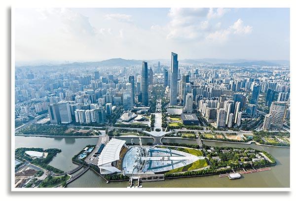 ■陳立明稱香港和內地都有值得彼此學習的地方,加強合作或會有驚喜。