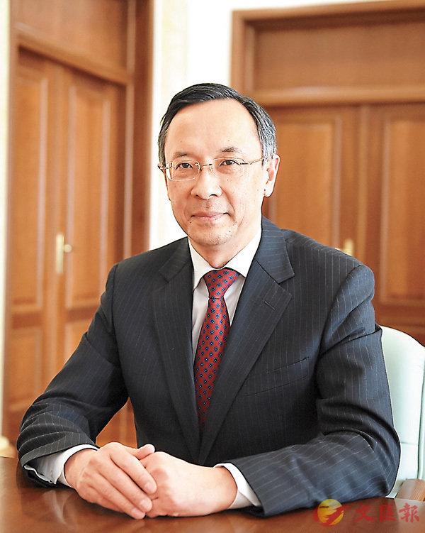 ■阿布德拉赫曼諾夫表示,哈中關係具重要性和特殊性。 哈薩克斯坦外交部提供