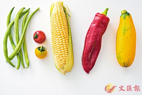 ■基因改造應用在主要食材愈來愈普遍,難以完全避免。 網上圖片