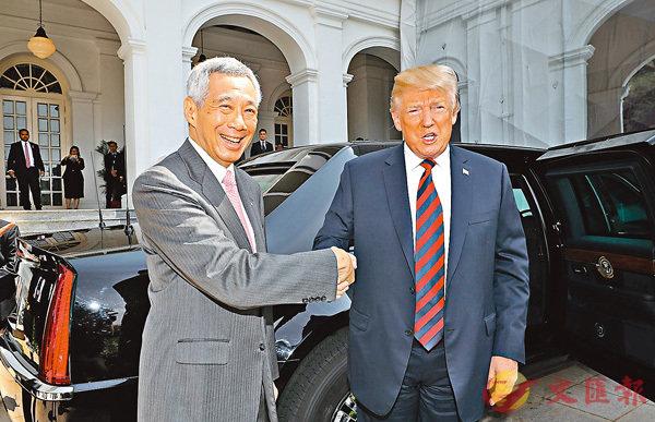 美朝領袖冀達無核協議 今日世紀相會