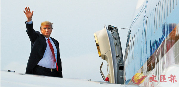 朝鮮定峰會死線 特朗普打消加場