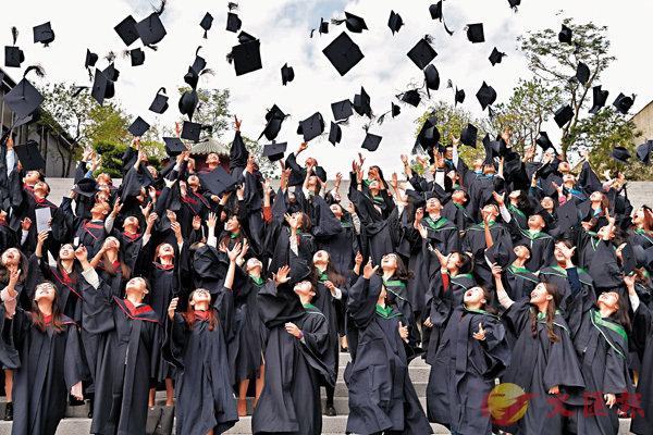 ■有人千辛萬苦考入大學,亦有人發現不適合個人路向,決定退學。 資料圖片