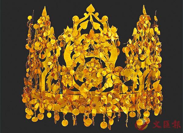 ■黃金王冠