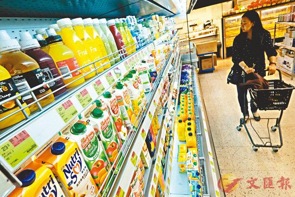 ■基因改造食物勢不可擋,一早進入市民的日常生活中。 資料圖片