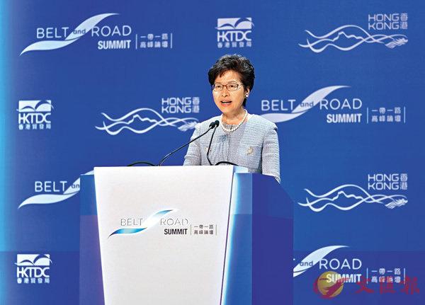 ■ 林鄭月娥昨日主持行政會議特別會議。消息指,會上拍板通過3項房屋新措施。